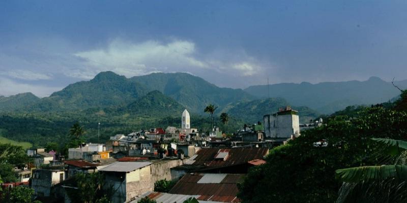 epn yecuautla - Veracruz, peligran 4 mil hectáreas por concesión de EPN a minera