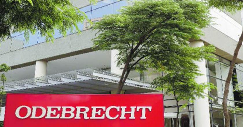 Odebrecht - Juez aceptó solicitud de recuperación judicial de Odebrecht, Brasil