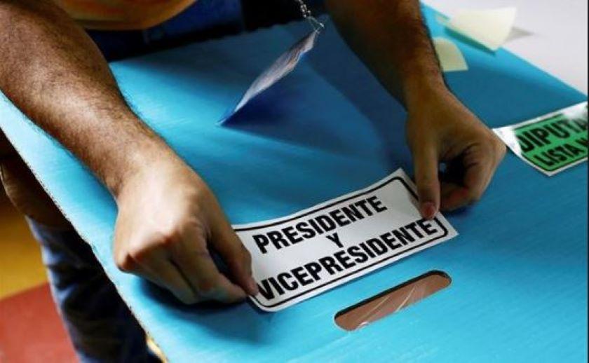 elecciones guatemala - Guatemaltecos salen, este domingo, a votar para elegir a presidente
