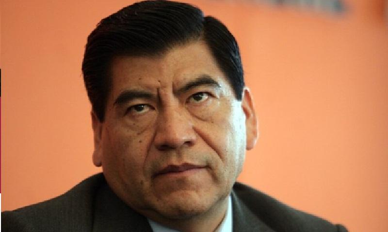 maromarin - Desechan amparo de exgobernador Mario Marín, podrá ser detenido