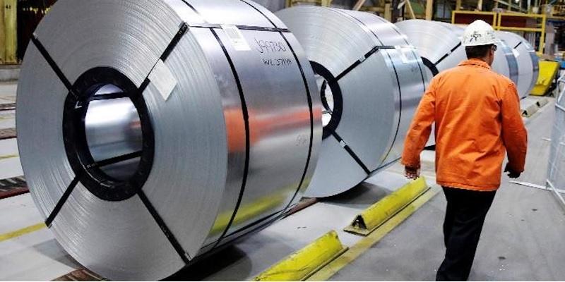 0708 ACERO3 - Anuncia Estados Unidos que impondrá arancel a acero mexicano