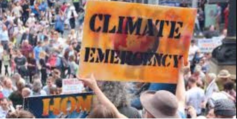 emergencia - Congresistas por emergencia climática y acción masiva inmediata