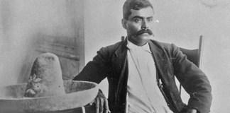 AMLO recuerda a Emiliano Zapata a 140 años de su nacimiento