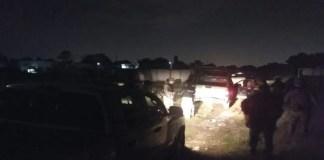 Fuga de gas en Amozoc Puebla está controlada, Protección Civil
