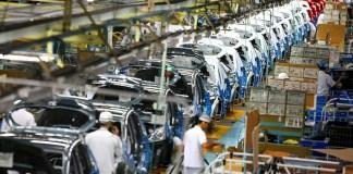 México bate récord en el mercado automotor de EU: crece 12. 9%