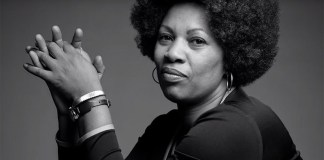 Fallece Toni Morrison, Nobel de Literatura 1993