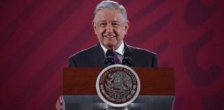 """AMLO reprocha simulación de """"Mexicanos contra la corrupción"""""""