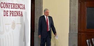 AMLO asegura no intervendrá en asuntos de partidos políticos