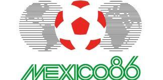 México 86 disputa título del Mejor Logo de los mundiales