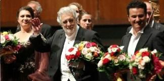 Plácido Domingo, nuevas acusaciones en su contra