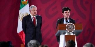 Jesús Ramírez niega censura durante transmisión de las mañaneras