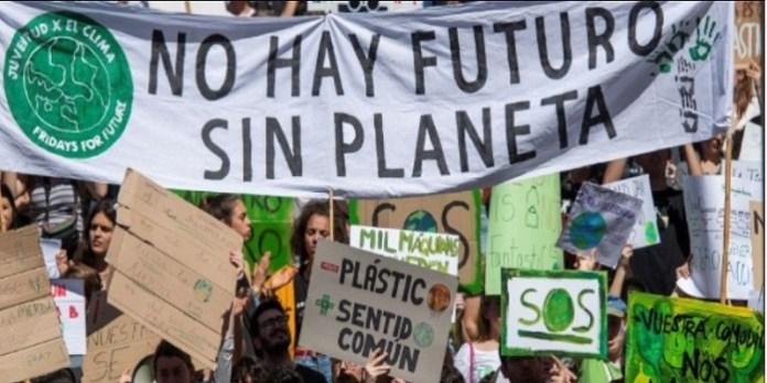 Acción Climática Mundial