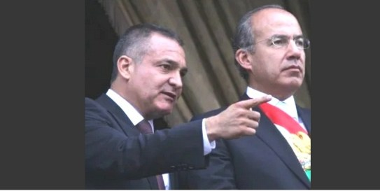 Fiscal calcula cadena perpetua para García Luna