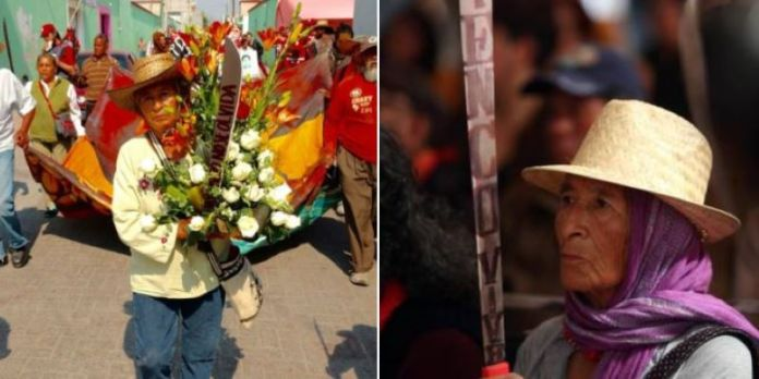Muere «Lichita», activista, opositora al aeropuerto en Texcoco