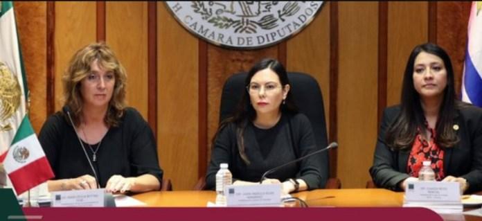 México y Uruguay establecen relación de cooperación, fortalecerán lazos institucionales