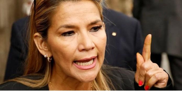 Bolivia, candidatos presidenciales