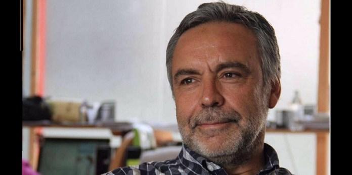Morena eligió a Alfonso Ramírez Cuéllar
