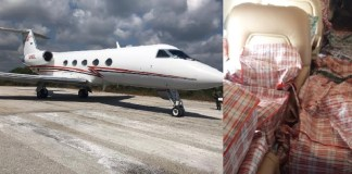 Sedena incauta otra avioneta