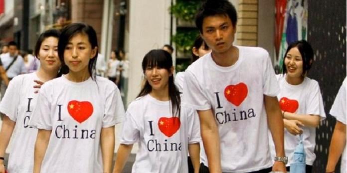Mexicanos / China /