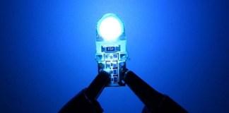 Sistema de luz led podría reducir tumores en cáncer de piel