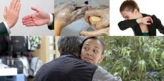 Covid-19: Prevención sin abrazos, ni besos ni saludos de mano