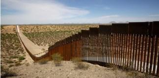Trump, más dinero para muro