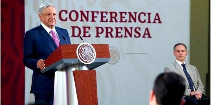 AMLO participó en conferencia de G20