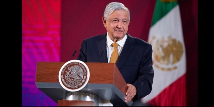 AMLO. en EU apoyos directos como en México