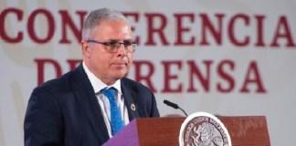 OMS elogia a México por acciones ante Covid-19