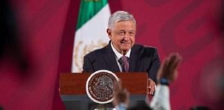 AMLO: Consulta del agua en Mexicali, vá