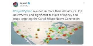 DEA: Proyecto Python