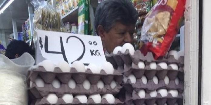 Profeco: control de precios