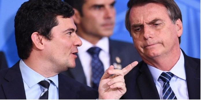 Crisis política en Brasil
