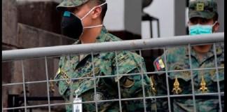 Ecuador tragedia por coronavirus