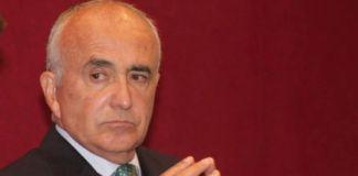 Por audio, en redes, acusan de 'golpista' a Pedro Ferriz de Con