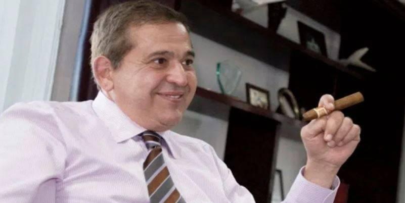 Autoriza España extradición de Ancira