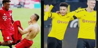 Reinicia actividades la Bundesliga