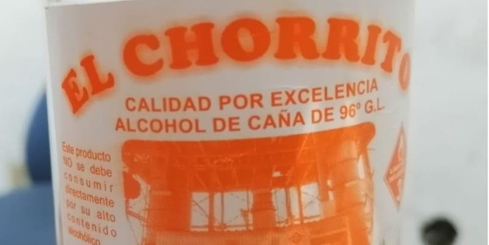 Jalisco, fallecen 6 por consumo de alcohol adulterado 'El Chorrito'