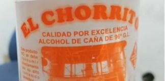 Fallecidos por beber El Chorrito