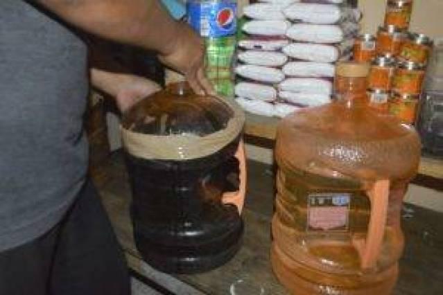 huaquechula adulterado 1200x800 1 300x200 - Van 53 fallecidos por ingerir alcohol adulterado en Puebla