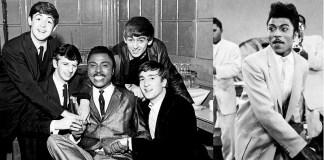 Fallece Little Richard, leyenda