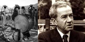 103 aniversario de Juan Rulfo