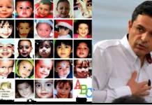 Justicia, 11 años de guardería ABC