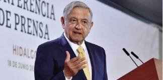 México por la Paz
