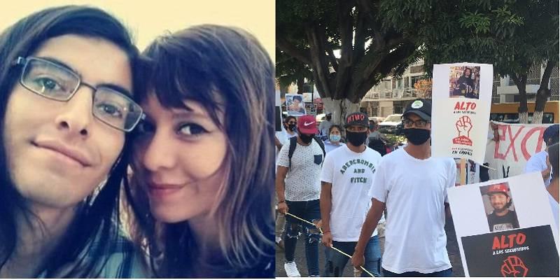 Jalisco: liberan a pareja de artistas plásticos y 6 más en Chapala