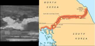 Se incrementan tensiones en Corea