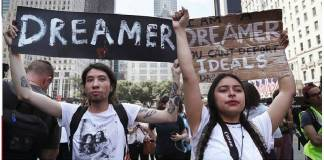 Corte protege a Dreamers, Trump furioso