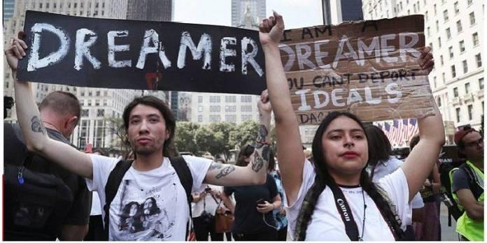 dreamers - Corte protege a Dreamers, Trump arbitrario y caprichoso, la sentencia