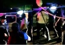 Jalisco, albañil muerto a golpes por no traer cubrebocas