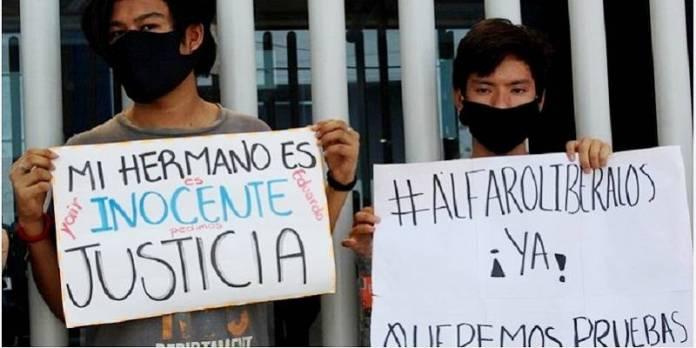 Exigen investigar represión en Jalisco